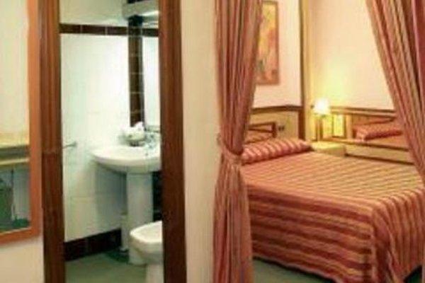 Hotel Villarreal - 7