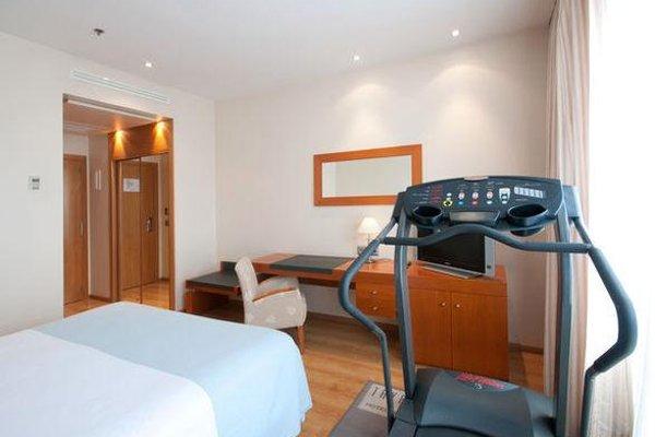 Tryp Valencia Oceanic Hotel - фото 3