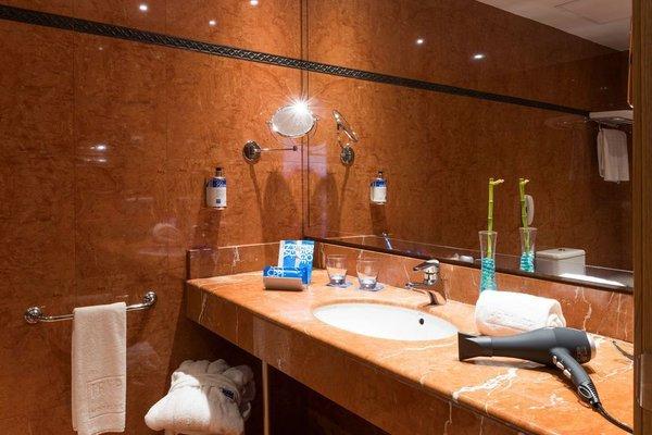 Tryp Valencia Oceanic Hotel - фото 6