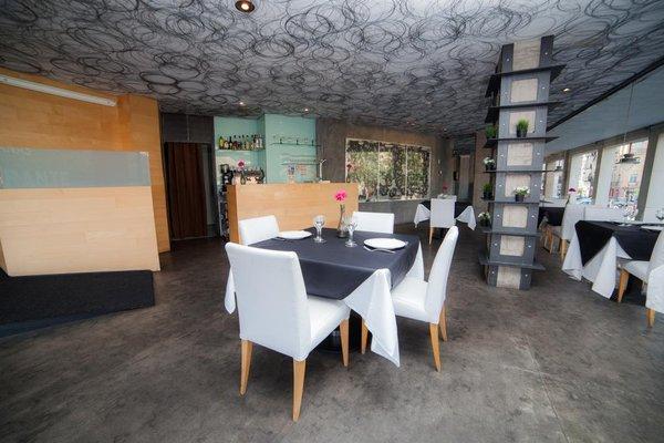 Hotel Marina Atarazanas - 10
