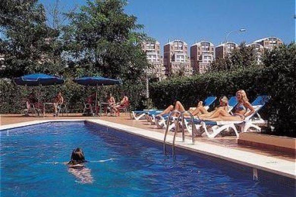 Holiday Inn Express Ciudad de las Ciencias - фото 19