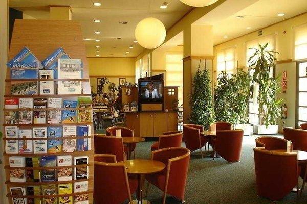 Holiday Inn Express Ciudad de las Ciencias - фото 5