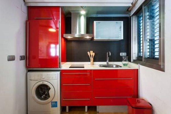 Like Apartments Lonja - фото 12