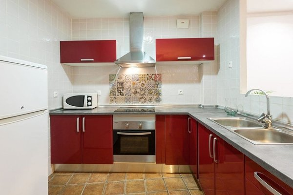 Like Apartments Lonja - фото 14