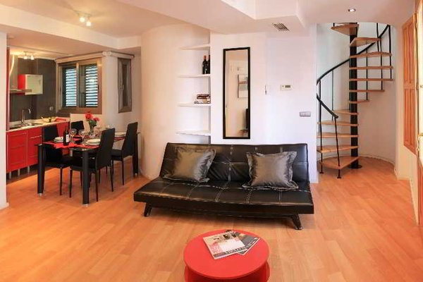 Like Apartments Lonja - фото 16