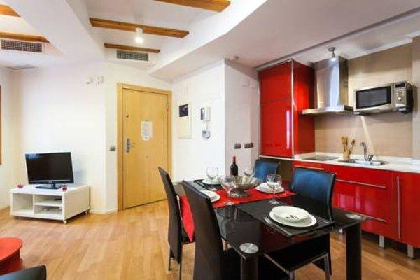 Like Apartments Lonja - фото 5
