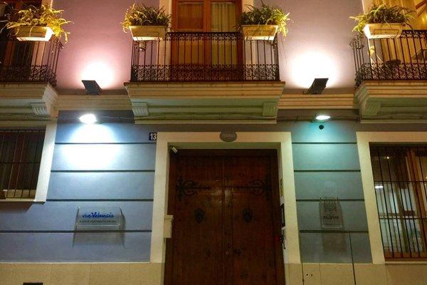 Apartamentos Edificio Palomar - фото 12