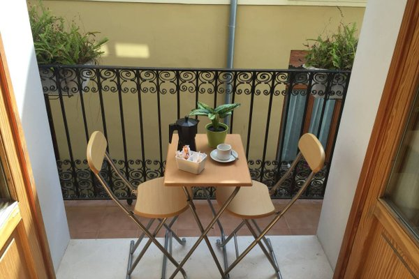 Apartamentos Edificio Palomar - фото 18