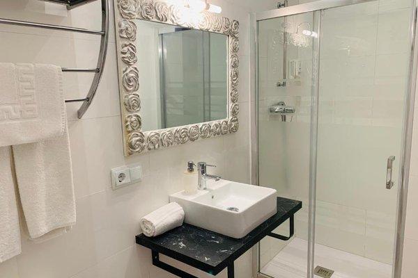 Apartamentos Edificio Palomar - фото 23