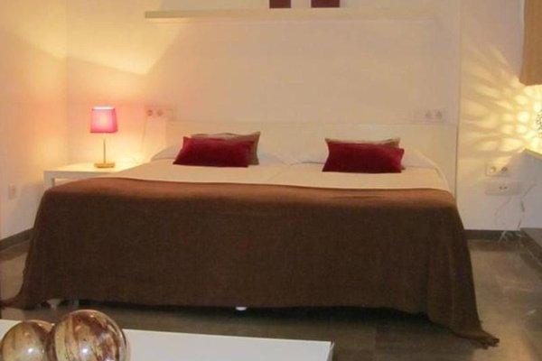 Apartamentos Living Valencia-Vitoria - фото 26