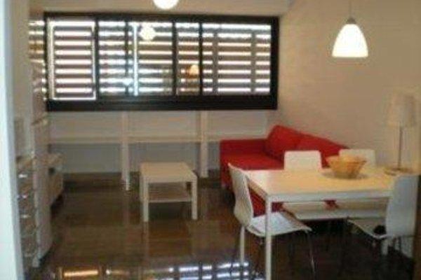 Apartamentos Living Valencia-Vitoria - фото 10