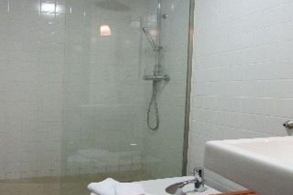Apartamentos Living Valencia-Vitoria - фото 11