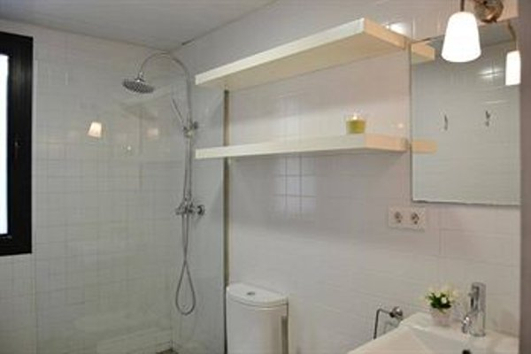 Apartamentos Living Valencia-Vitoria - фото 15