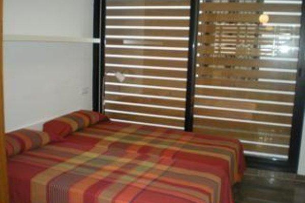 Apartamentos Living Valencia-Vitoria - фото 16