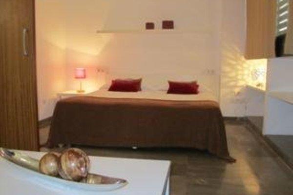 Apartamentos Living Valencia-Vitoria - фото 19