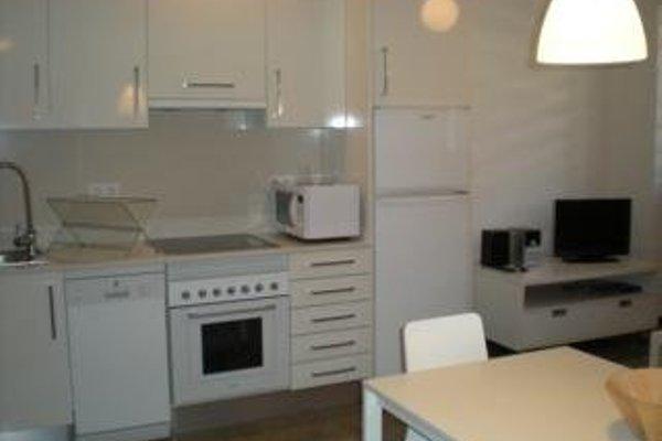 Apartamentos Living Valencia-Vitoria - фото 20