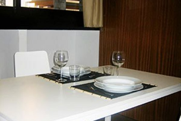 Apartamentos Living Valencia-Vitoria - фото 3