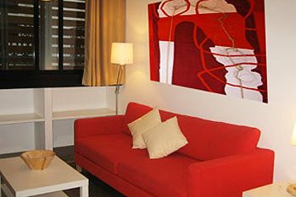 Apartamentos Living Valencia-Vitoria - фото 4
