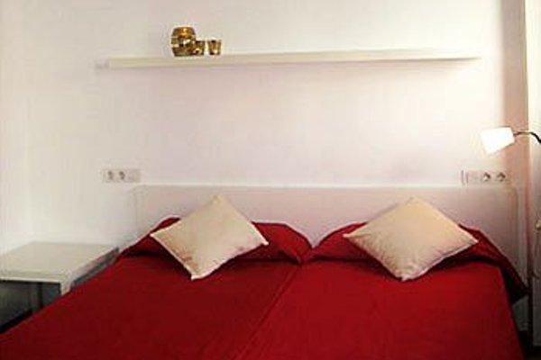 Apartamentos Living Valencia-Vitoria - фото 8