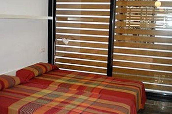 Apartamentos Living Valencia-Vitoria - фото 9