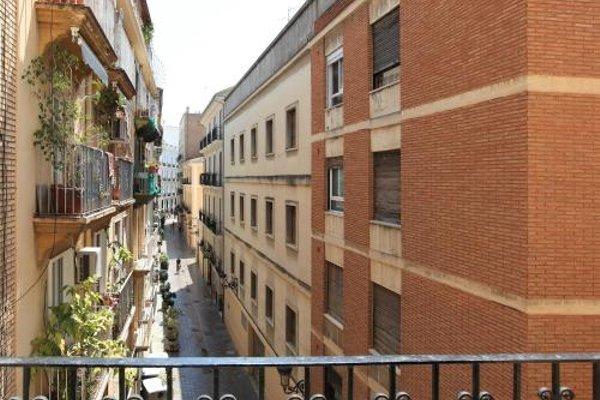 Center Valencia Youth Hostel - фото 50