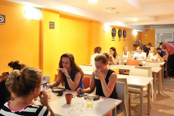 Center Valencia Youth Hostel - фото 13