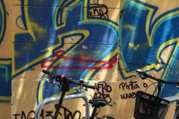 Center Valencia Youth Hostel - фото 18