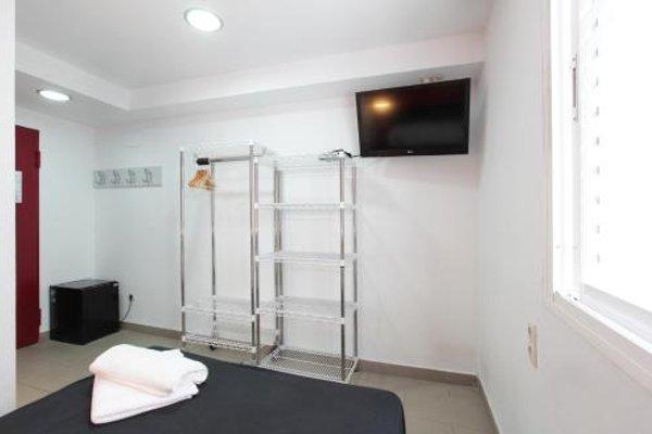 Center Valencia Youth Hostel - фото 20
