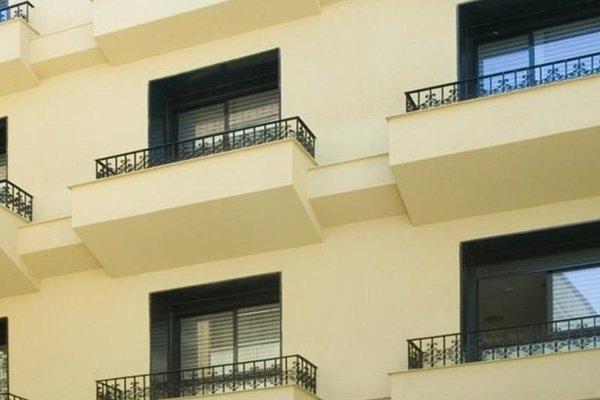Center Valencia Youth Hostel - фото 22