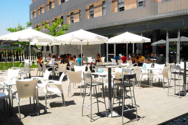 Residencia Universitaria Damia Bonet - фото 13