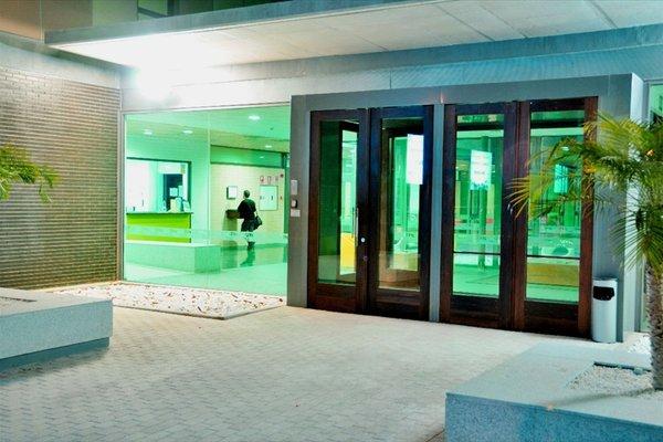 Residencia Universitaria Damia Bonet - фото 15