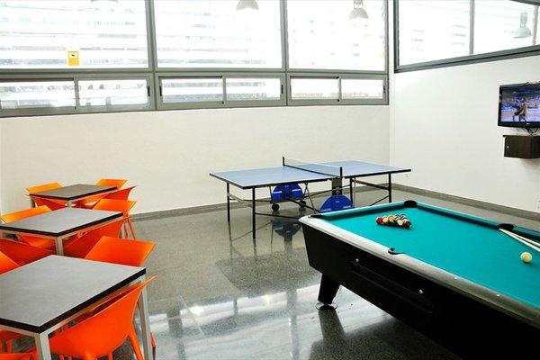 Residencia Universitaria Damia Bonet - фото 17