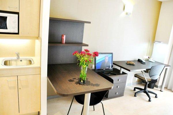 Residencia Universitaria Damia Bonet - фото 18