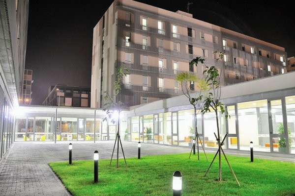 Residencia Universitaria Damia Bonet - фото 23