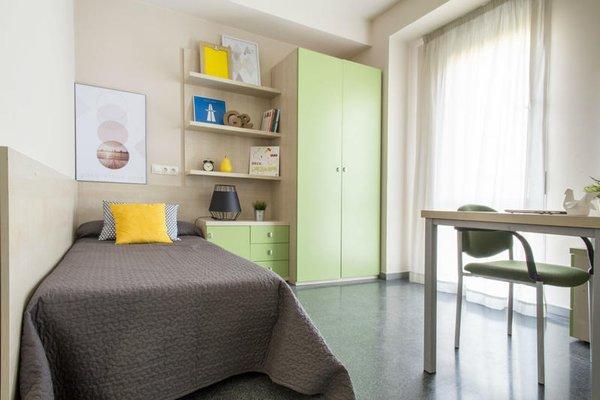 Residencia Universitaria Damia Bonet - фото 3