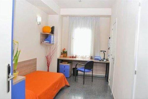 Residencia Universitaria Damia Bonet - фото 4