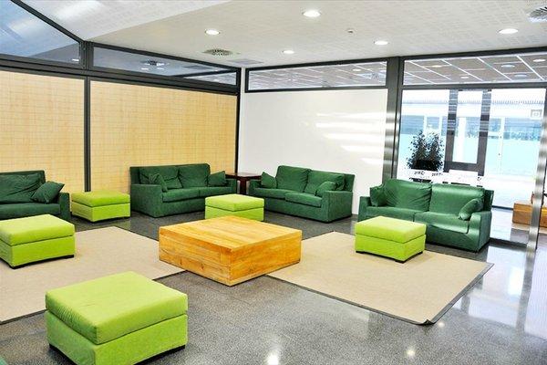 Residencia Universitaria Damia Bonet - фото 7