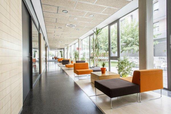 Residencia Universitaria Damia Bonet - фото 8