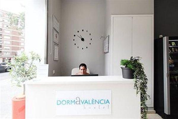 Dormavalencia Hostel - фото 17