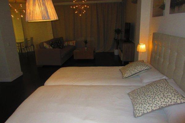 Dormavalencia Hostel - фото 8