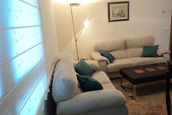 Aqua Apartments Oceanografico - фото 8