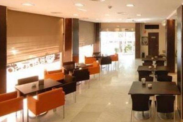 Sweet Hotel Renasa - фото 17