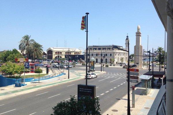 Balcon Al Mar - фото 19