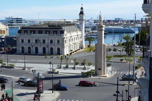 Balcon Al Mar - фото 20