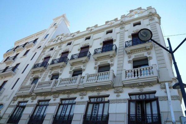 Balcon Al Mar - фото 23