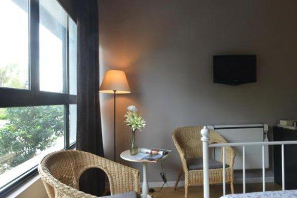 MD Modern Hotel - Jardines - фото 10