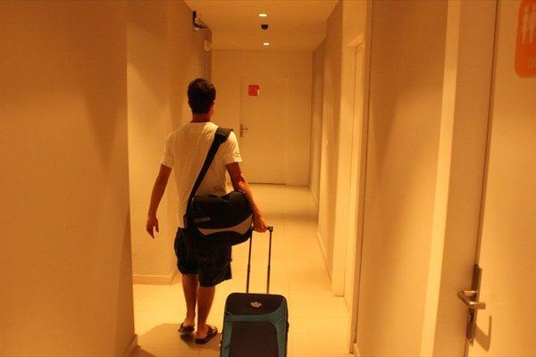 MD Modern Hotel - Jardines - фото 13