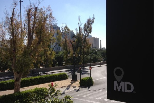 MD Modern Hotel - Jardines - фото 23