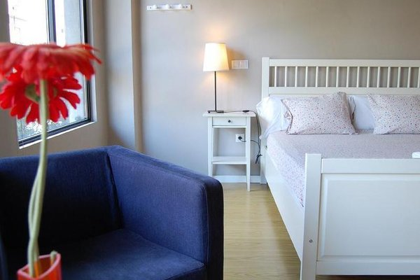 MD Modern Hotel - Jardines - фото 3