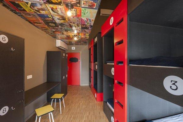 Backstay Hostel Ghent - фото 6